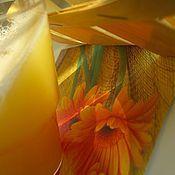 Косметика ручной работы. Ярмарка Мастеров - ручная работа Желтковый  шампунь 200 мл. Handmade.