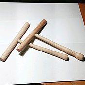 Для дома и интерьера ручной работы. Ярмарка Мастеров - ручная работа Распределитель для теста для блинов.. Handmade.