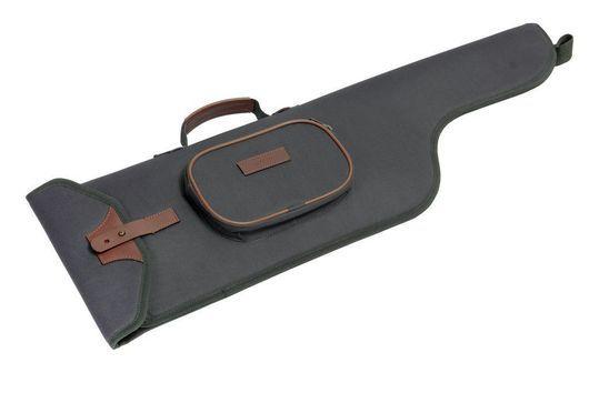Мужские сумки ручной работы. Ярмарка Мастеров - ручная работа. Купить Чехол для ружья. Handmade. Хаки, кожкартон
