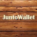 JuntoWallet - Ярмарка Мастеров - ручная работа, handmade