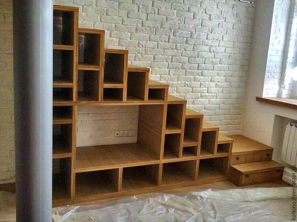 Купить книжную полку в киеве - идеи для дома.