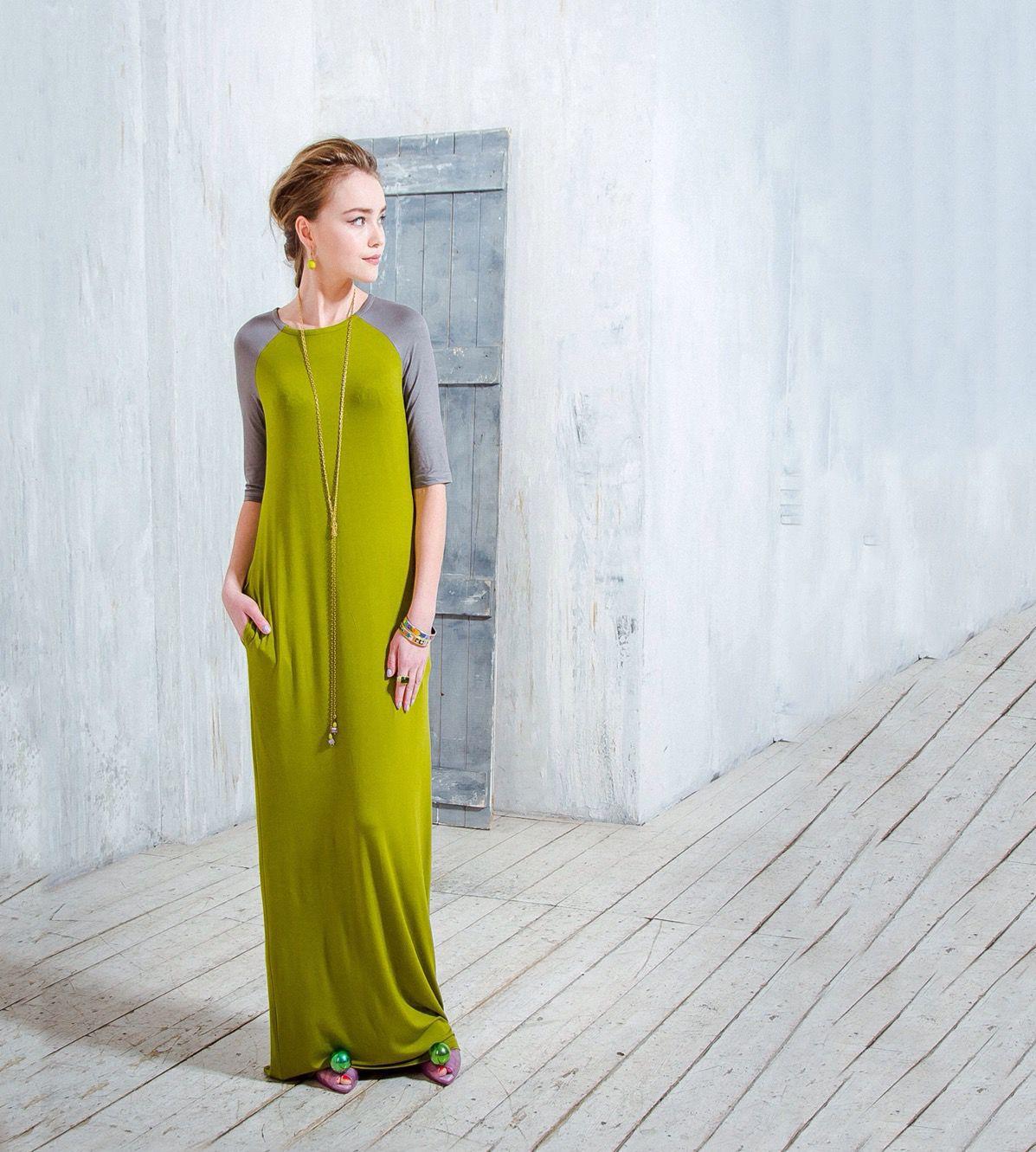 fa3b3ac6b30 Новости партнеров - Выбор трикотажного платья для самых разных женщин