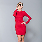 Одежда handmade. Livemaster - original item Dress 1518Q. Handmade.