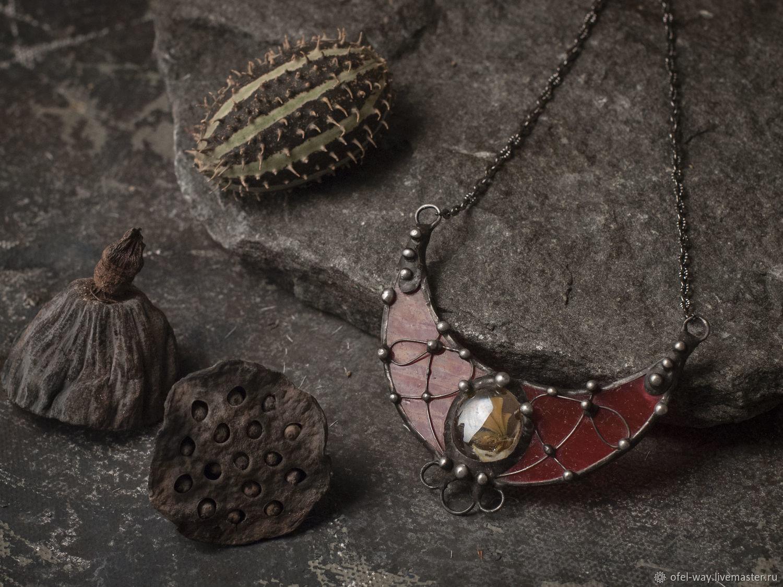 Moonlight pendant Blood of ancient Valyria (pl-037), Pendants, St. Petersburg,  Фото №1