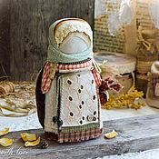 Куклы и игрушки ручной работы. Ярмарка Мастеров - ручная работа кукла Ангел тёплого ветра.. Handmade.