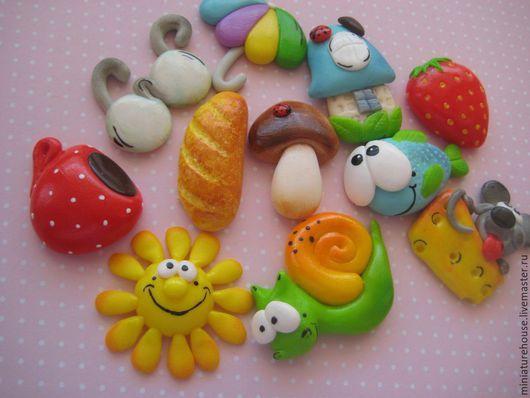 Развивающие игрушки ручной работы. Ярмарка Мастеров - ручная работа. Купить Учим алфавит с малышами!!!!. Handmade. Разноцветный, овощи, развивашка