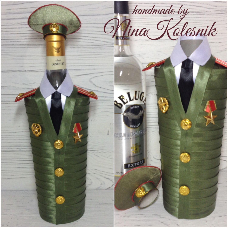 Подарок генералу - купить подарок для генерала в интернет