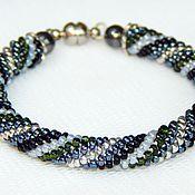 Украшения handmade. Livemaster - original item Bracelet classic. Handmade.