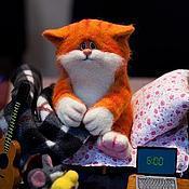 Куклы и игрушки ручной работы. Ярмарка Мастеров - ручная работа Утро.... Handmade.