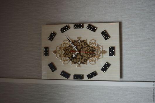Часы для дома ручной работы. Ярмарка Мастеров - ручная работа. Купить Античасы. Handmade. Античасы, оригинальный подарок, комбинированный, часы