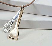 Украшения handmade. Livemaster - original item Pendant-confectionery pendant. Handmade.