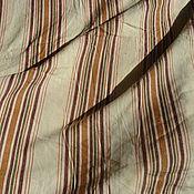 Ткани ручной работы. Ярмарка Мастеров - ручная работа 450 х 166 см. Ткань хлопок, винтаж.. Handmade.