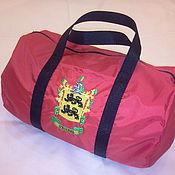 Сумки и аксессуары ручной работы. Ярмарка Мастеров - ручная работа сумка в садик или спорт занятия для ребёнка. Handmade.