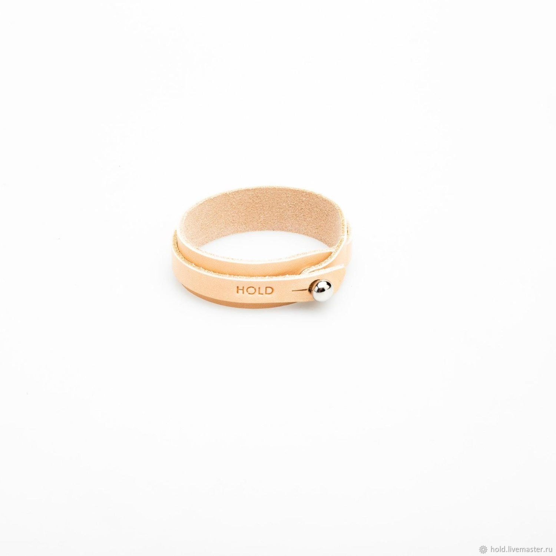Браслеты ручной работы. Заказать Кожаный браслет, браслет мужской, браслет  женский,. 96bc9580be1