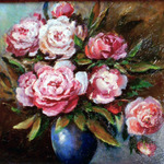 Gallery-Vesna - Ярмарка Мастеров - ручная работа, handmade