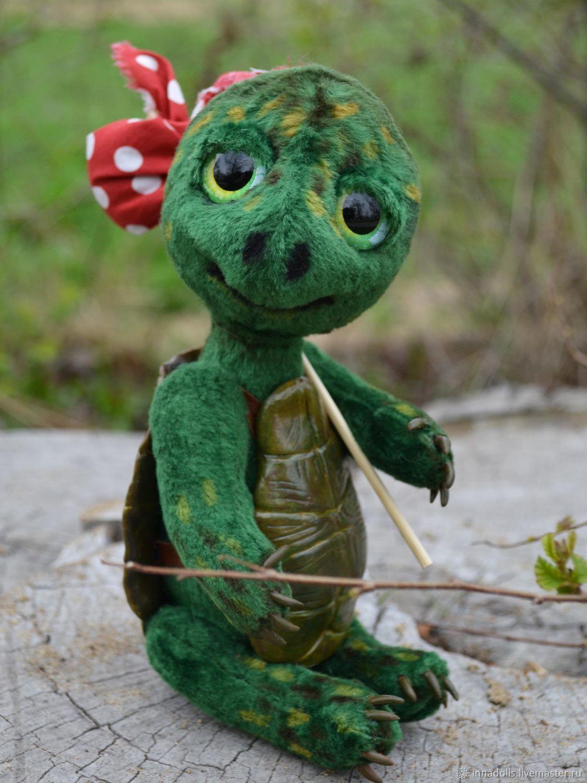 Teddy the turtle toy, Teddy Toys, Aktau,  Фото №1