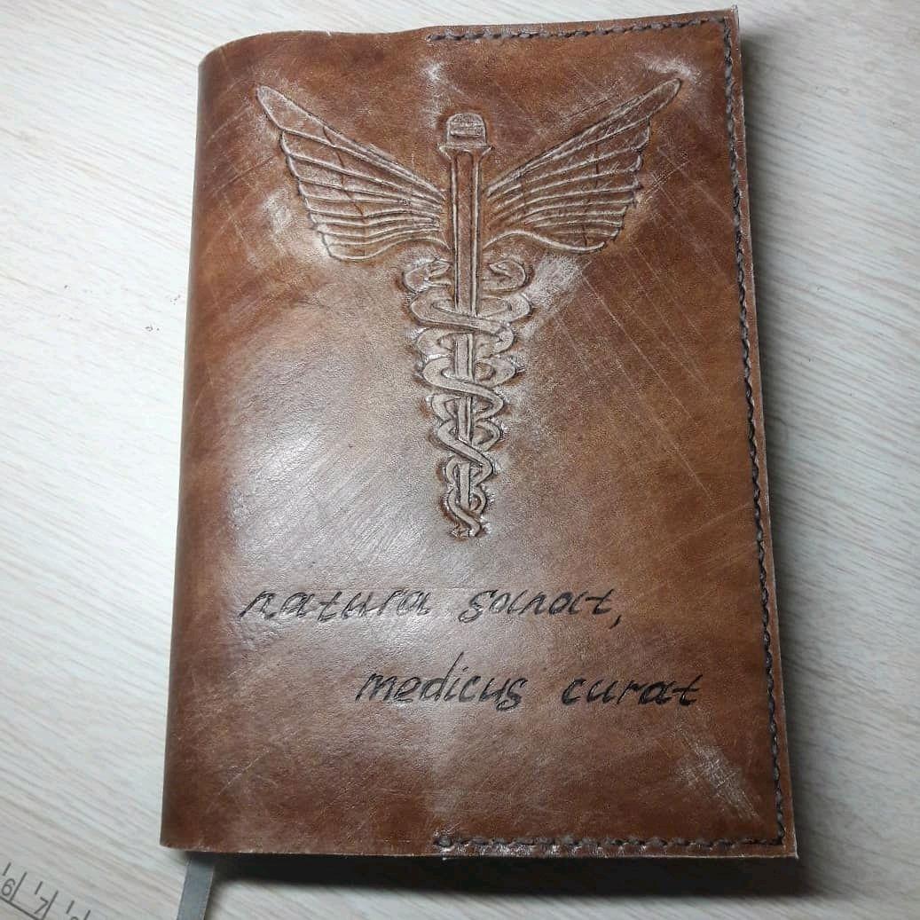 Обложка на ежедневник, обложка на книгу, обложка на паспорт, Подарки, Санкт-Петербург, Фото №1
