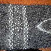 Одежда ручной работы. Ярмарка Мастеров - ручная работа Детский пуховый жилет. Handmade.