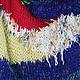 Кофты и свитера ручной работы. Разноцветный  разгуляй.. Lyubov. Ярмарка Мастеров. Абстракция, авторская работа