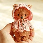 Куклы и игрушки ручной работы. Ярмарка Мастеров - ручная работа Машенька (10 см.). Handmade.
