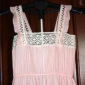 Одежда handmade. Livemaster - original item Negligee. Handmade.