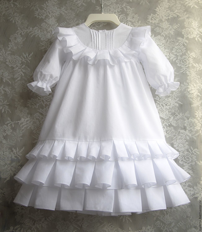 Платья для крещения для новорожденных девочек своими руками фото 594