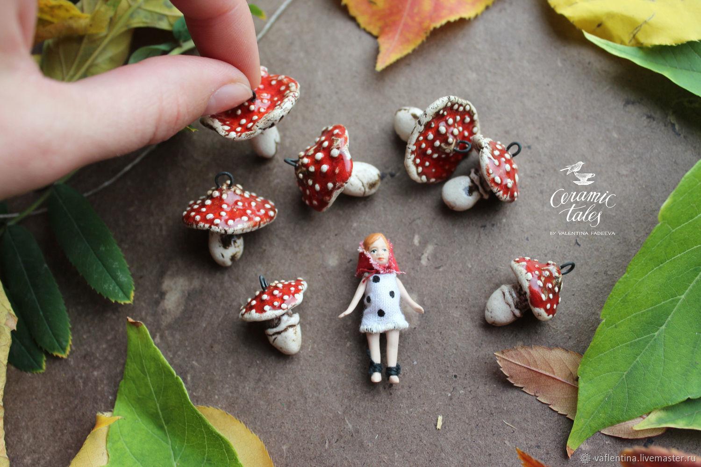 Керамические игрушки своими руками 15
