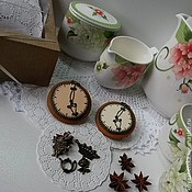 Сувениры и подарки ручной работы. Ярмарка Мастеров - ручная работа 5 o`clock. Handmade.