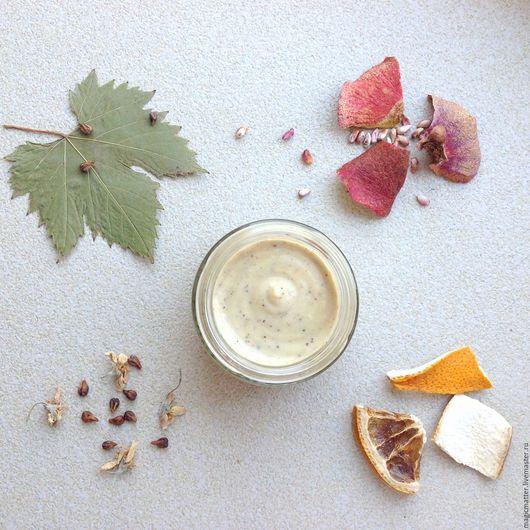 ОРИС гоммаж фруктовый для жирной кожи
