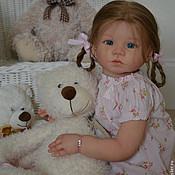 Куклы и игрушки ручной работы. Ярмарка Мастеров - ручная работа Оленька. Handmade.