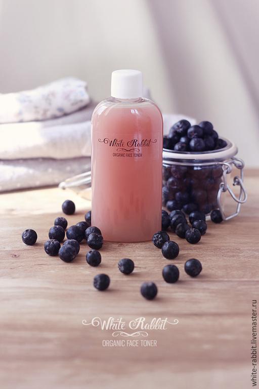 Ягодный органический тоник для лица, vintagnaya roza tonik dlya litsa, handmade organic