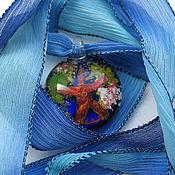 Украшения ручной работы. Ярмарка Мастеров - ручная работа Кулон лэмпворк СКИДКА. Handmade.