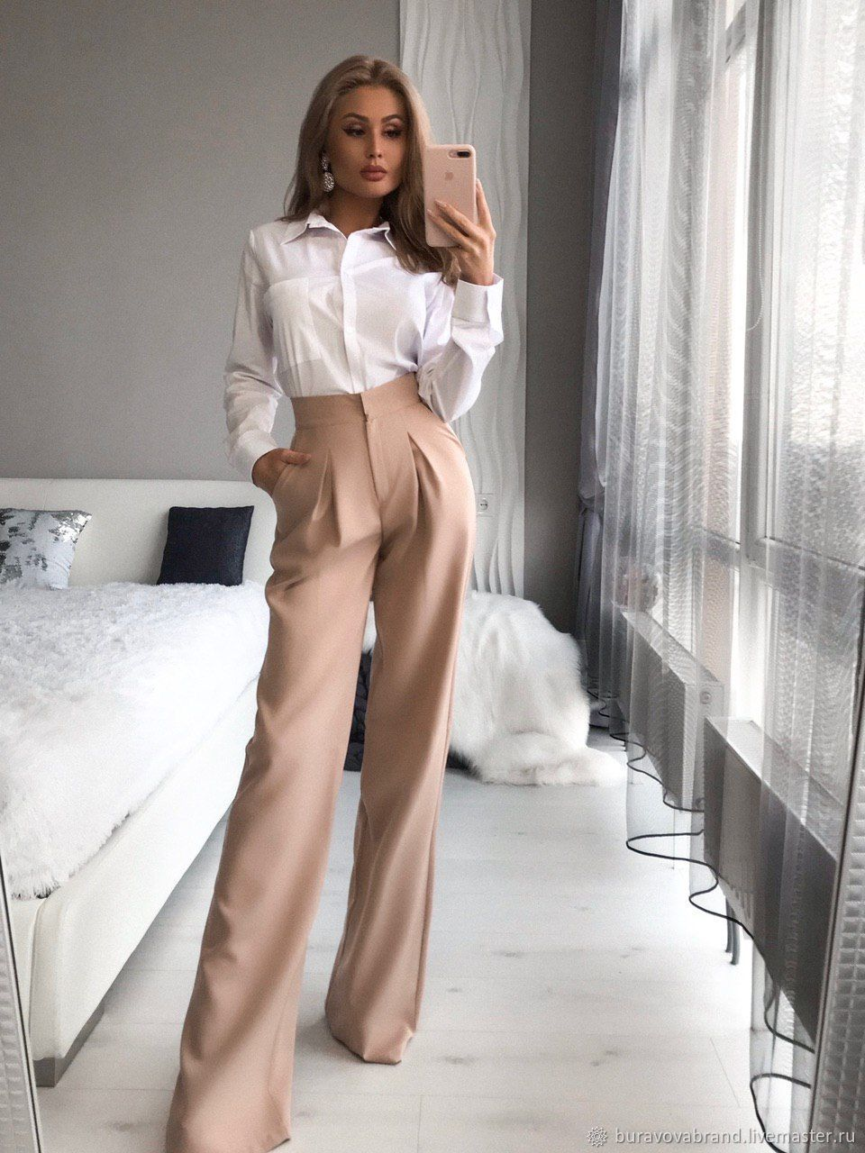 pants for women, Pants, Vologda,  Фото №1