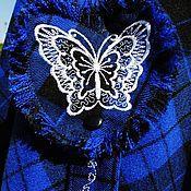 Одежда handmade. Livemaster - original item The skirt is long to the floor `Rustle...