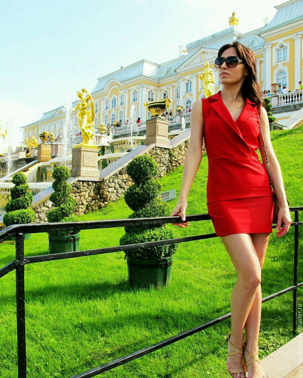Платья Оренбург