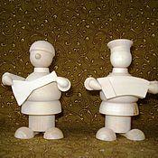 Материалы для творчества ручной работы. Ярмарка Мастеров - ручная работа Парни маленькие. Handmade.