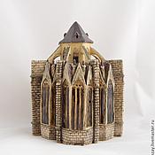 Сувениры и подарки handmade. Livemaster - original item The bell of Ghent Cathedral. Ceramics. Handmade.