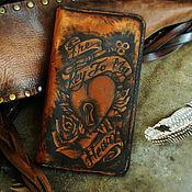 Бумажник Key to my Heart