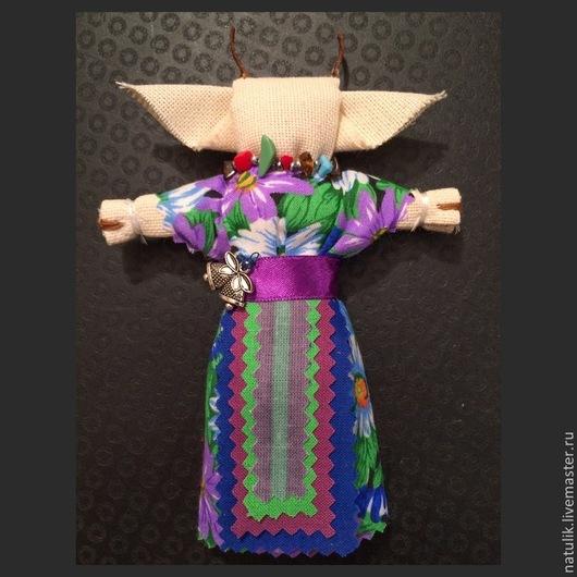 кукла `КОЗА` (3)  готовая работа