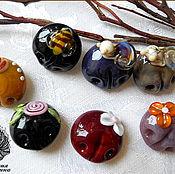 Материалы для творчества ручной работы. Ярмарка Мастеров - ручная работа Носики для мишек Тедди 2. Handmade.