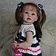 Куклы-младенцы и reborn ручной работы. Ярмарка Мастеров - ручная работа. Купить кукла реборн Виолетта .. Handmade. Линда Мюррей