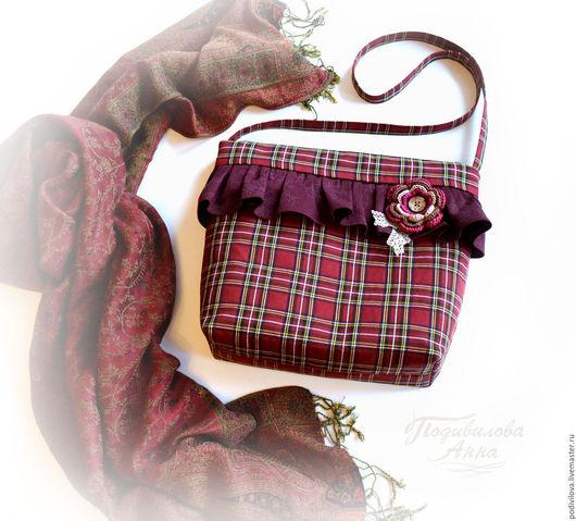 Авторская, оригинальная сумка бохо. Анна Подивилова.Бохо-стиль, сумочка женская на молнии купить ,сумка на каждый день , весенняя ,летняя,осенняя,зимняя. На длинной ручке .Подарок женщине к 8 марта.