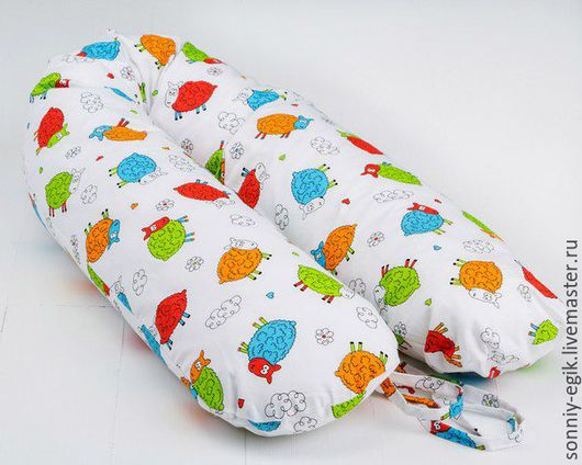 Это подушка просто необходима: - во время беременности и кормления; - для снятия боли и напряжения в мышцах и суставах; - для малыша, где он сможет расслабиться. И это еще не все.