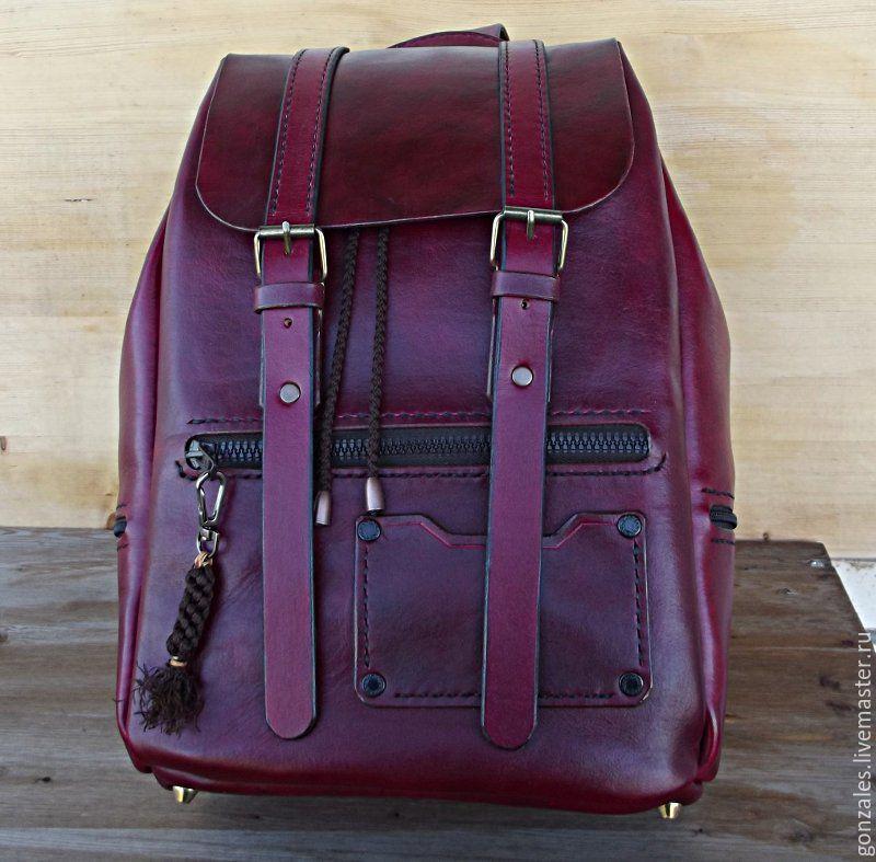 Рюкзаки handmade школьные рюкзаки гризли интернет