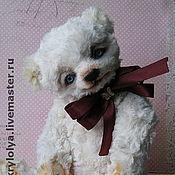 Куклы и игрушки ручной работы. Ярмарка Мастеров - ручная работа Авторский мишка.Каммиэль,31 см. Handmade.