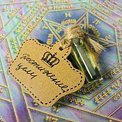 Эликсир ручной работы. Ярмарка Мастеров - ручная работа Любовные энерго-ароматы. Handmade.