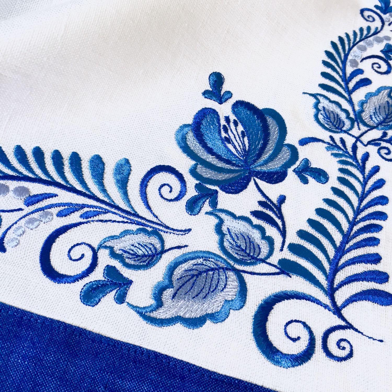 Орнаменты, узоры и схемы для вышивки Лана Митрозор Фотографии 66