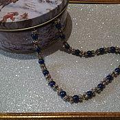 Винтаж handmade. Livemaster - original item Vintage beads. Handmade.