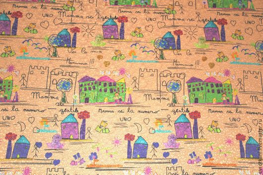 Шитье ручной работы. Ярмарка Мастеров - ручная работа. Купить Жаккард DOLCE&GABBANA.. Handmade. Жаккард, итальянские ткани