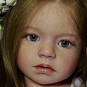Куклы и игрушки ручной работы. Ярмарка Мастеров - ручная работа Дана. Handmade.